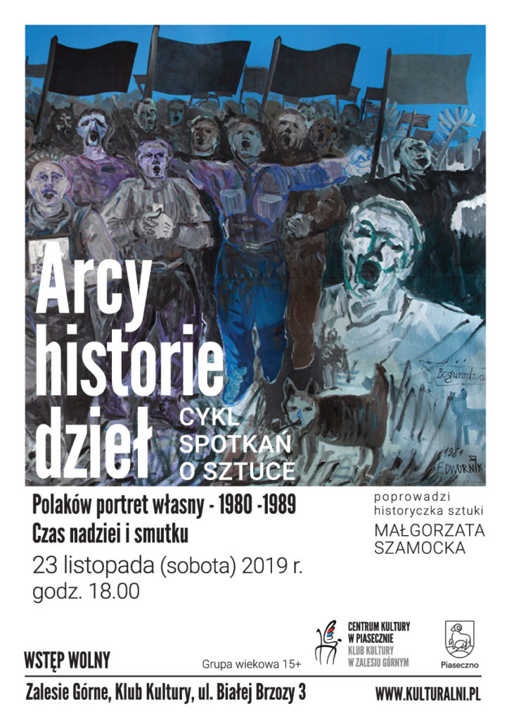 Polaków portret własny - 1980-2019