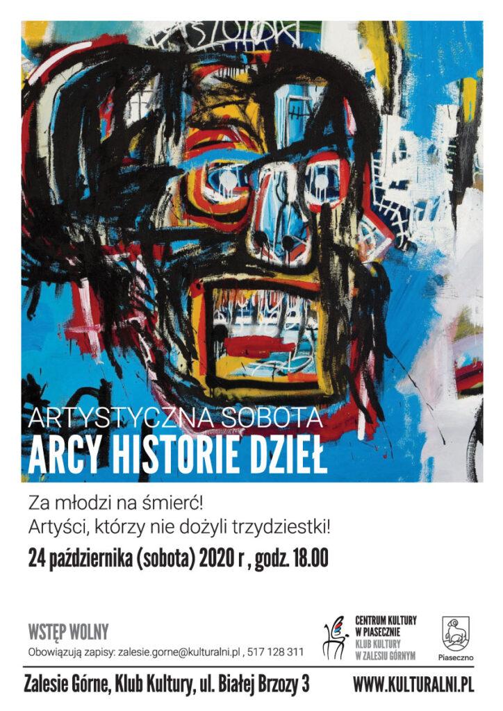 ARCY-HISTORIE